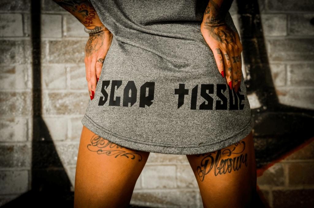 Scar Tissue Gymwear