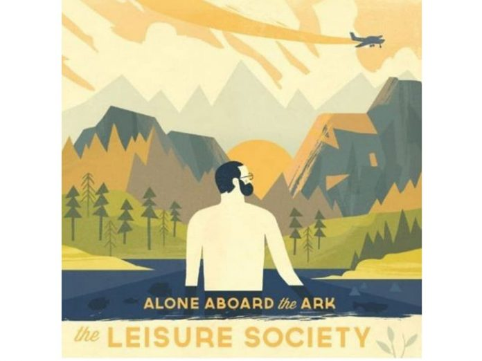 The Leisure Society