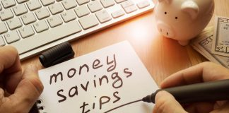 5 Saving Tips for Your First Home