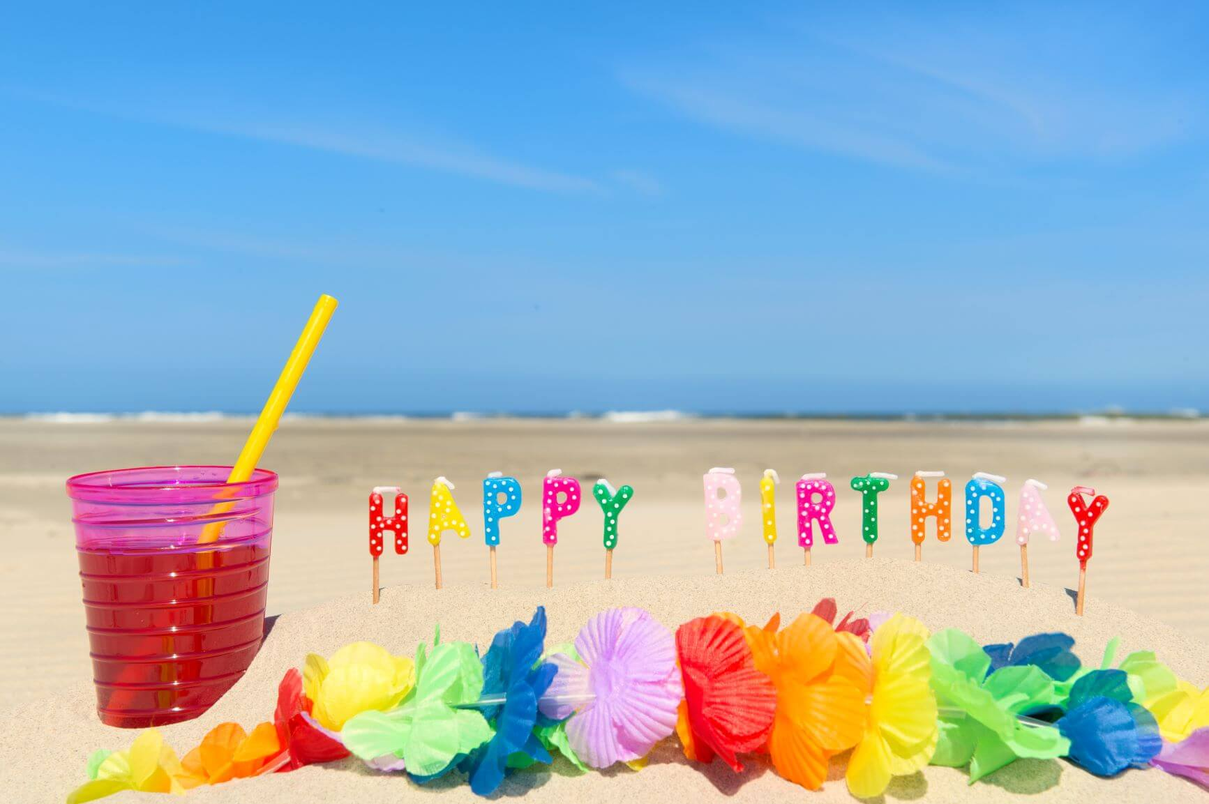 A Guide to Celebrating Your Birthday Abroad