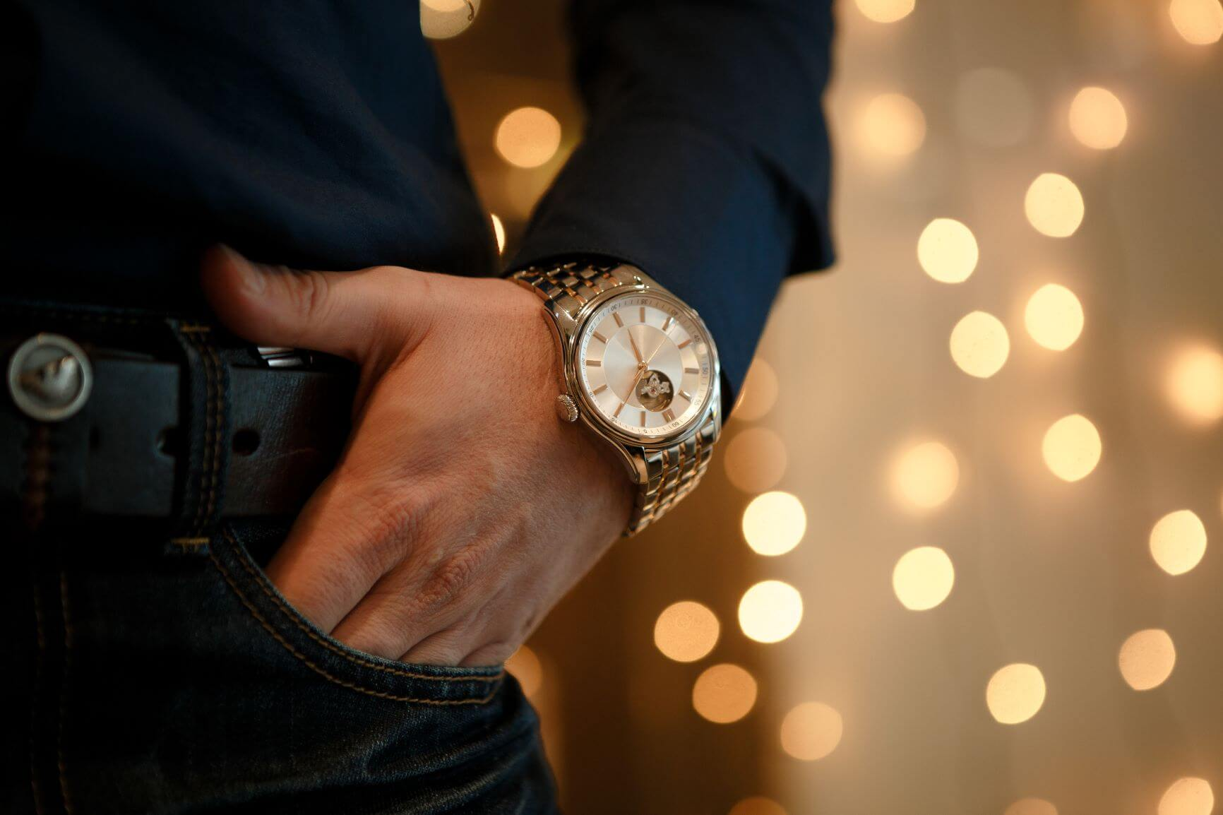 How to Choose the Perfect Designer or Luxury Watch