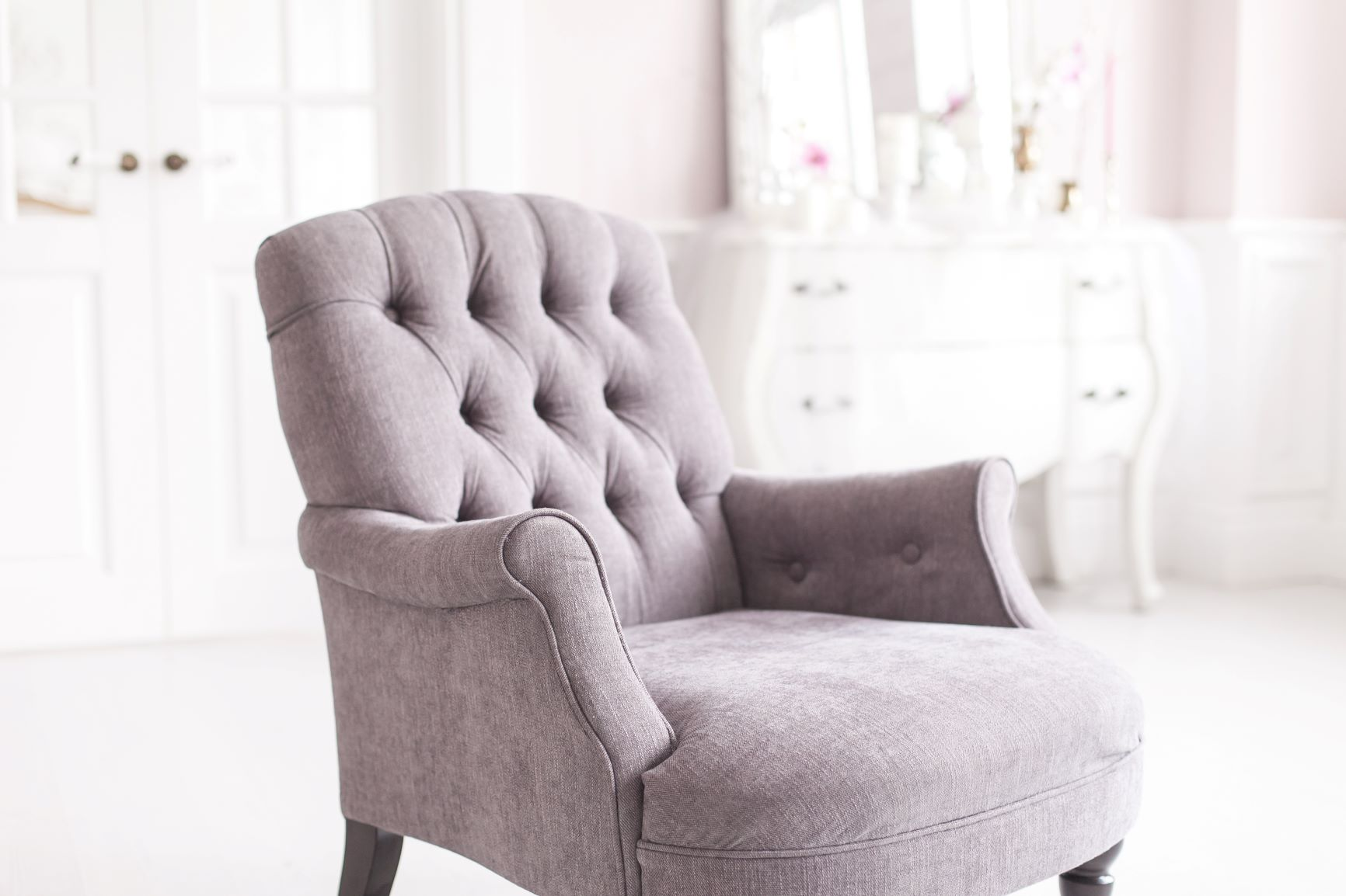 Turning your upholstery hobby into a profitable business