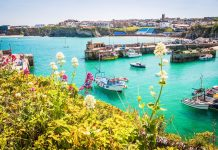 5 UK staycations and what to pack for them